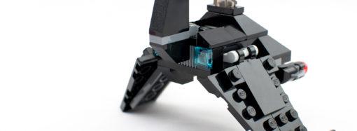 Lego Flower-Power XXL aus dem 3D Drucker