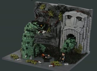 Die Kammer des Schreckens