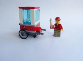 30364 Popcornverkaufsstand
