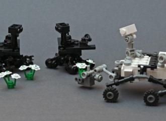 Requiem für einen Rover