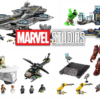 Das Endspiel naht! Eine Lego Marvel-Chronik