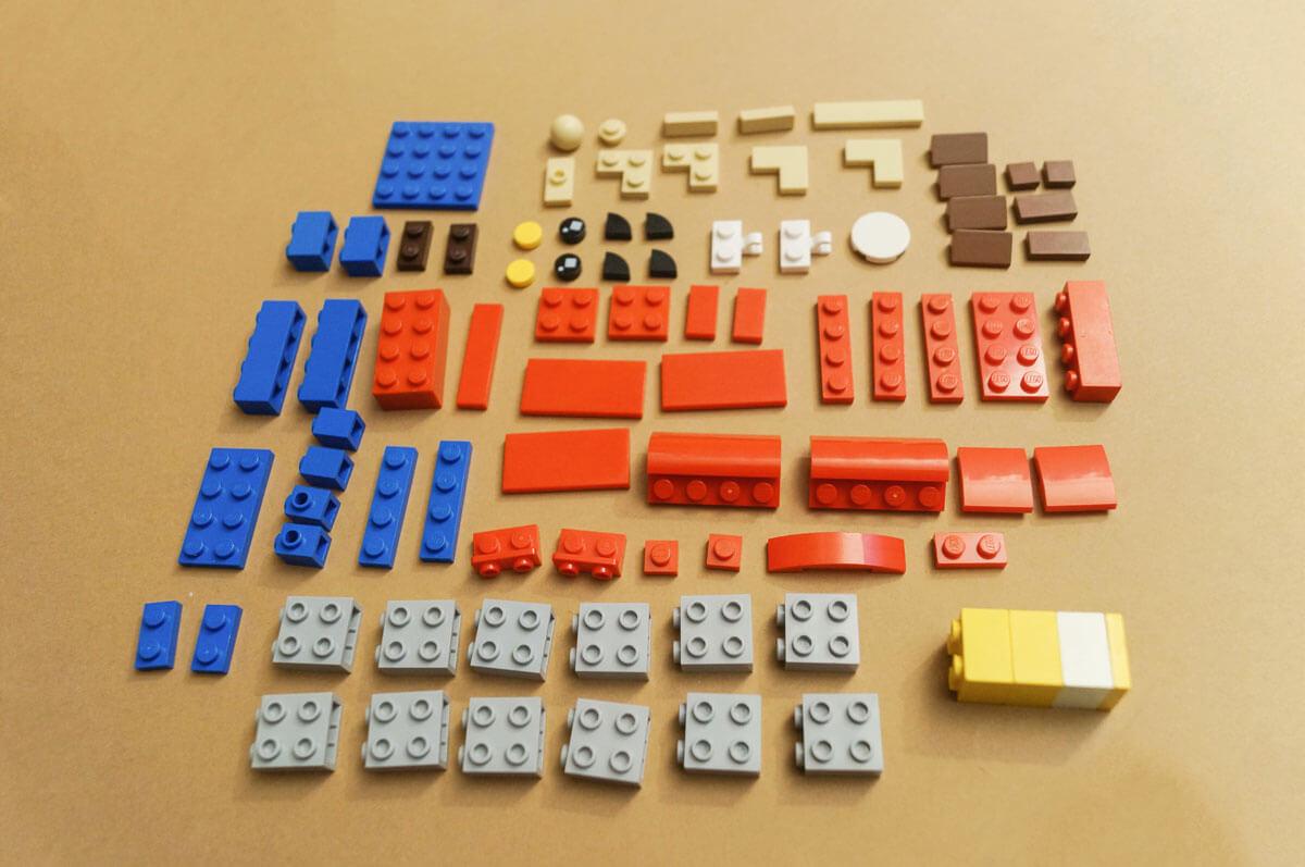 Lego Brickheadz – Bau die Super Mario Bros. – Brickitdown