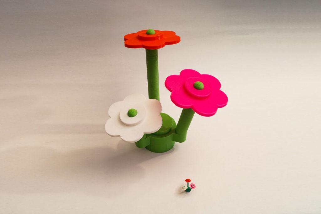 lego flower-power