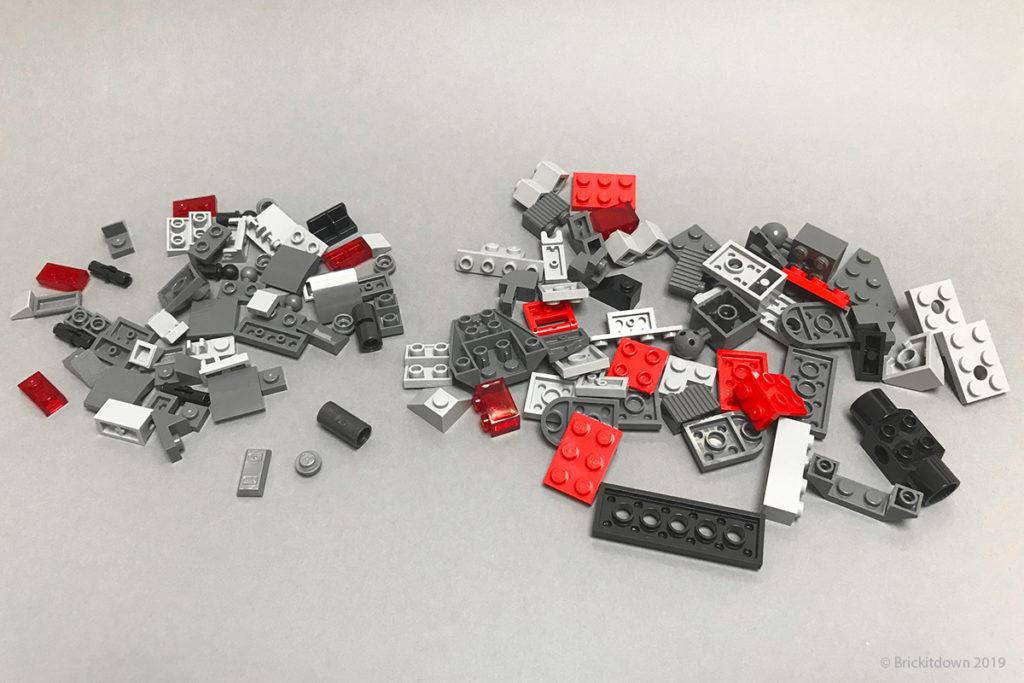 Innerhalb von nur einem Jahr hat Lego zwei nahezu identische Sets auf den Markt gebracht: Den Hulkbuster aus Avengers: Infinity War und seinen Bruder, den War Machine Buster. Unter der Haube enthüllen beide Sets aber deutliche Unterschiede. Welcher Kauf lohnt sich also? Checkt es selbst, im Brickitdown Buster-Battle!