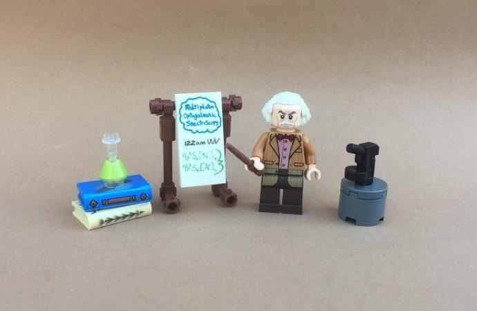 Minifiguren-Quiz