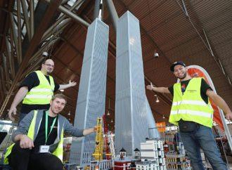 Ein Projekt auf Lebenszeit – Das Interview mit Brick Twin Towers